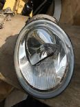 2005 VW BEETLE 1.9 TDI GENUINE OEM LEFT NSF HEADLIGHT BREAKING 1C2941029D